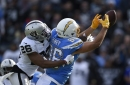 Las Vegas Raiders make first move, re-sign CB Lawson on 1-year deal