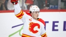 Matthew Tkachuk is an all-star veteran, with pictures to prove it