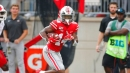 Insider: Is Ohio State WR K.J. Hill a solution to the Colts' need for another play-making receiver?