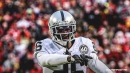Raiders give CB Nevin Lawson contract extension