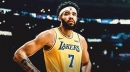 Lakers' JaVale McGee won't play vs Nets due to illness