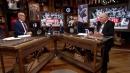 Brian Burke talks Winnipeg Jets and Dustin Byfuglien situation