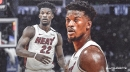 Heat's Jimmy Butler questionable to face Clippers due to knee soreness