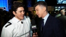 T.J. Oshie talks returning to St. Louis in NHL All-Star Game
