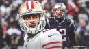 49ers QB Jimmy Garoppolo looking to channel his inner Tom Brady in the Super Bowl