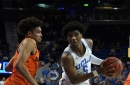 UCLA Grits Out Road Win over Oregon State 62-58