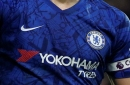 Chelsea shirt sponsor: Blues begin search for new deal to replace Yokohama and keep up with Manchester United