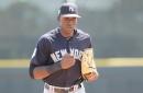 Yankees mailbag: Estevan Florial's trade value, Cito Culver, Mike Tauchman