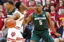 As Cassius Winston went, so did Michigan State basketball in loss at Indiana