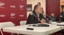 Michigan State basketball's Tom Izzo explains what went wrong in loss at Indiana