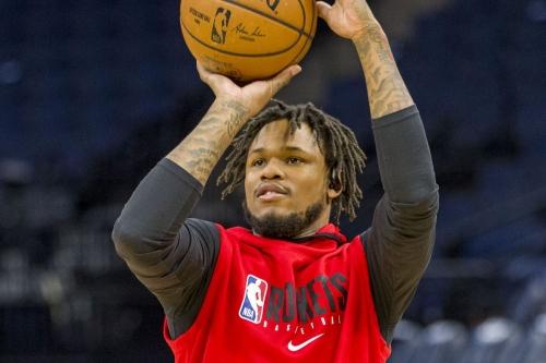 Game thread: Rockets vs. Timberwolves