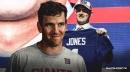 Giants' Daniel Jones wants to follow in Eli Manning's footsteps