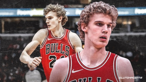 Bulls' Lauri Markkanen addressing injury setback