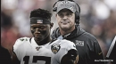 Jaguars WR DJ Chark reacts to hiring of Jay Gruden