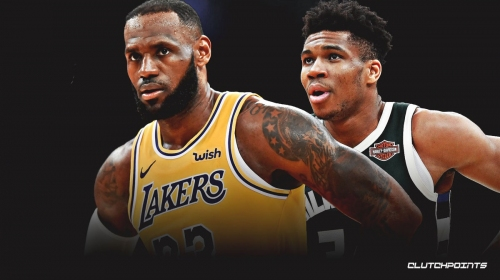 Predicting who LeBron James and Giannis Antetokounmpo will select for their All-Star Teams
