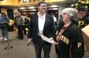 Inside Bob Nutting'sunique approach,pledgefor Pirates fans
