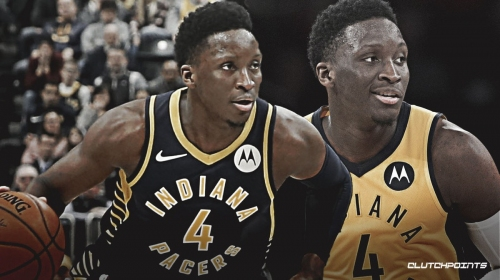 VIDEO: Pacers' Victor Oladipo says toughest part of rehab was handling emotions