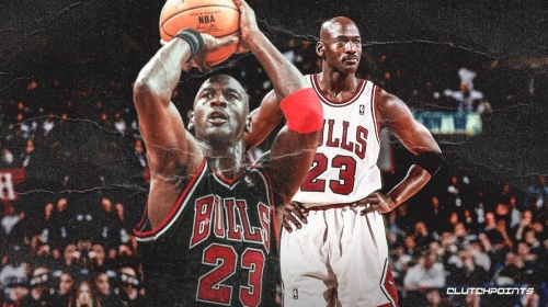 Michael Jordan recognizes Europe's contribution to basketball in America