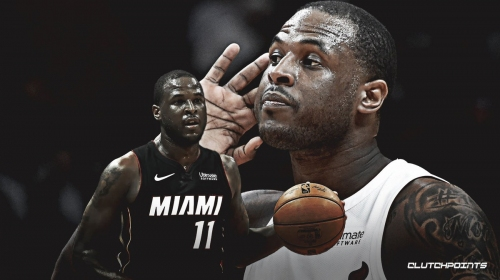 VIDEO: Heat's Dion Waiters gets 2 blocks and a 3-pointer all in 9 seconds