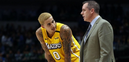 NBA Rumors: Spurs & Thunder Among Teams That Could Trade For Kyle Kuzma Before Deadline, Per 'Bleacher Report'