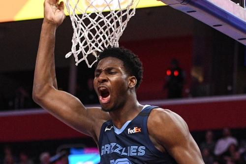 FULL RECAP: Memphis outruns the Pistons 125-112