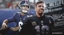 Eli Manning sees 'bright future' for Daniel Jones