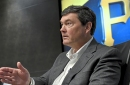 Bob Nutting explains how the Pirates can increase their payroll