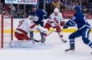 NHL Rumours: Carolina Hurricanes, Toronto Maple Leafs, and Vancouver Canucks