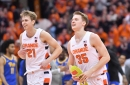 Three takeaways from Syracuse's 69-61 win over Pittsburgh