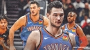 Danilo Gallinari out vs. Timberwolves due to sore thumb