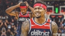 Wizards' Bradley Beal says coaches, players should have higher percentage of All-Star votes than fans