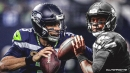 Russell Wilson calls for more 'superstars' to join Seahawks
