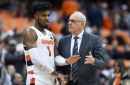 'Heim Time: Jim Boeheim doubtful his freshman forward will make a 3-pointer in his lifetime