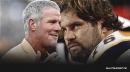 Brett Favre advocates for ex-teammate Steve Hutchinson's Hall of Fame case