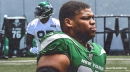 How good can Quinnen Williams become for the New York Jets?