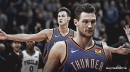 The pros and cons of the Thunder trading Danilo Gallinari