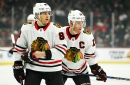 Chicago Blackhawks Decade Of Decline