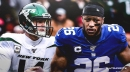 Do the New York Jets or New York Giants have a brighter future?