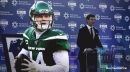 Jets' Sam Darnold wants to be a New York legend like GiantsEli Manning