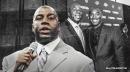 Magic Johnson reacts to Kobe Bryant's tragic passing