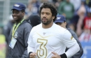 After death of Kobe Bryant and daughter, Russell Wilson leads Pro Bowl players in 'prayer for his family'