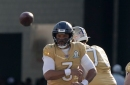 Russell Wilson tosses TD, NFC loses Pro Bowl