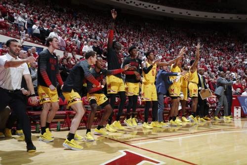 Sunday Big Ten Recap: Maryland Beats Indiana