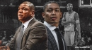 Doc Rivers says Ty Lue 'was really struggling' after Kobe Bryant's death