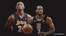 Kawhi Leonard dedicates game vs. Magic to Lakers' Kobe Bryant