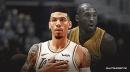 Danny Green says Lakers' 2019-20 season will be dedicated to Kobe Bryant