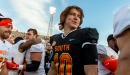 Justin Herbert of Oregon not a first-round pick in CBS Sports NFL mock draft