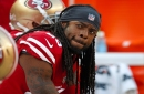 49ers' secret weapon: Richard Sherman's brother stirs him with taste of his own smack
