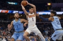 Center of the Sun: Injury depleted Suns lose more ground in the playoff race