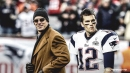 Drew Bledsoe remembers thinking Patriots QB Tom Brady would never become a starter
